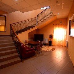 Гостиница Лагуна Спа комната для гостей фото 3