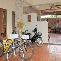 Отель Chang Charlie Inn Таиланд, Паттайя - отзывы, цены и фото номеров - забронировать отель Chang Charlie Inn онлайн спортивное сооружение