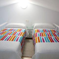 Отель 107246 - Villa in O Grove Эль-Грове комната для гостей фото 2
