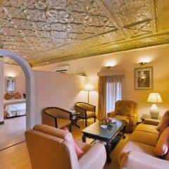 Отель Shanker Непал, Катманду - отзывы, цены и фото номеров - забронировать отель Shanker онлайн комната для гостей фото 4