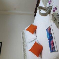 Отель Pro Chill Krabi Guesthouse Таиланд, Краби - отзывы, цены и фото номеров - забронировать отель Pro Chill Krabi Guesthouse онлайн удобства в номере