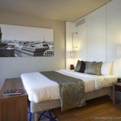 Отель Citadines Les Halles Paris Франция, Париж - 3 отзыва об отеле, цены и фото номеров - забронировать отель Citadines Les Halles Paris онлайн комната для гостей фото 2