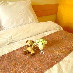 Отель Dariva Place Паттайя комната для гостей фото 3