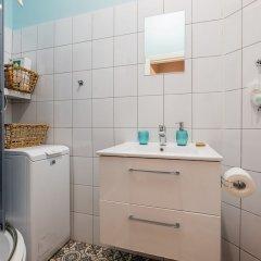 Отель Apartament 6 pietro ванная