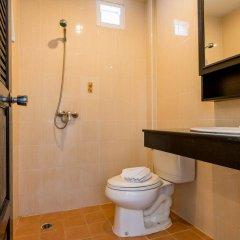 Hallo Patong Hotel & Restaurant ванная