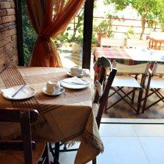 Отель Philoxenia Hotel & Studios Греция, Родос - отзывы, цены и фото номеров - забронировать отель Philoxenia Hotel & Studios онлайн балкон