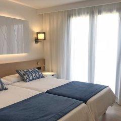 Отель THB Felip комната для гостей фото 5