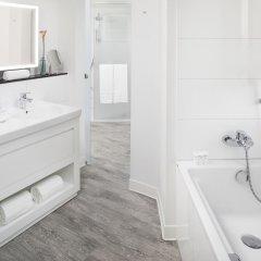 Отель INNSIDE by Meliá Hamburg Hafen ванная фото 2