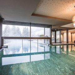 Hotel Bad Fallenbach Горнолыжный курорт Ортлер фото 13