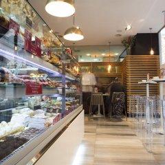 Отель Avenida Gran Via Испания, Мадрид - отзывы, цены и фото номеров - забронировать отель Avenida Gran Via онлайн питание фото 2
