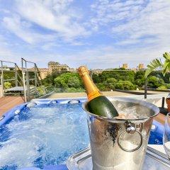 Отель Giardino Inglese Италия, Палермо - отзывы, цены и фото номеров - забронировать отель Giardino Inglese онлайн с домашними животными