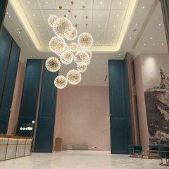 Отель Coast International Сямынь интерьер отеля фото 3