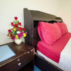 Отель Nid's Bungalows удобства в номере