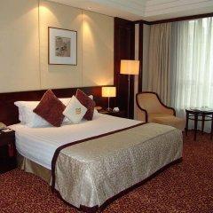 Отель The Bund Hotel Китай, Шанхай - отзывы, цены и фото номеров - забронировать отель The Bund Hotel онлайн комната для гостей фото 5