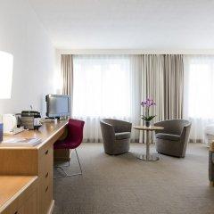 Отель Novotel Koln City Германия, Кёльн - 10 отзывов об отеле, цены и фото номеров - забронировать отель Novotel Koln City онлайн комната для гостей фото 4