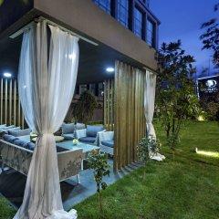 DoubleTree by Hilton Hotel Istanbul - Piyalepasa фото 9