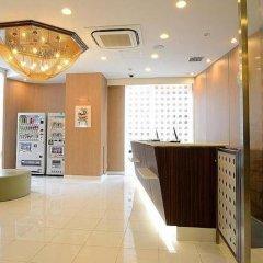 Ginza International Hotel спа