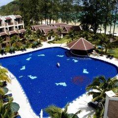 Отель Best Western Premier Bangtao Beach Resort & Spa с домашними животными