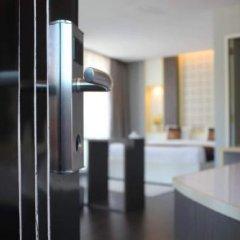 Отель Saranya River House ванная