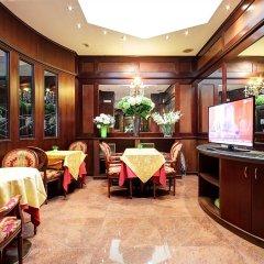 Отель Mythos Италия, Милан - 13 отзывов об отеле, цены и фото номеров - забронировать отель Mythos онлайн интерьер отеля фото 3