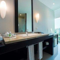 Отель NH Collection Guadalajara Providencia ванная фото 2