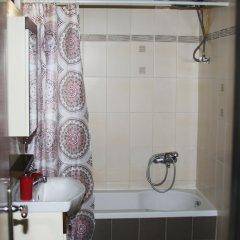 Отель Marivani The Tree of Life Греция, Афины - отзывы, цены и фото номеров - забронировать отель Marivani The Tree of Life онлайн ванная
