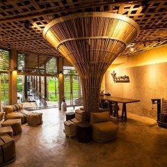 Отель La A Natu Bed & Bakery интерьер отеля