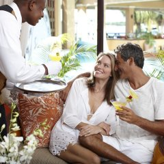 Отель Sandals Negril Beach Resort & Spa Luxury Inclusive Couples Only спа
