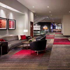 Отель Hyatt Regency Vancouver Канада, Ванкувер - 2 отзыва об отеле, цены и фото номеров - забронировать отель Hyatt Regency Vancouver онлайн фото 10