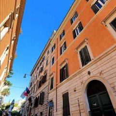 Отель Trevispagna Charme Apartment Италия, Рим - отзывы, цены и фото номеров - забронировать отель Trevispagna Charme Apartment онлайн