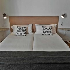 Frenteabastos Hostel & Suites комната для гостей фото 3