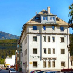 Austria Classic Hotel BinderS Innsbruck фото 5