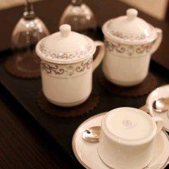 Отель Guangzhou Grand View Golden Palace Apartment Китай, Гуанчжоу - отзывы, цены и фото номеров - забронировать отель Guangzhou Grand View Golden Palace Apartment онлайн гостиничный бар