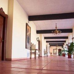 Отель Hacienda Bajamar интерьер отеля