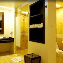 Отель Anyavee Tubkaek Beach Resort ванная фото 2
