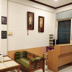 Отель R One 24 7 Hostel Таиланд, Бангкок - отзывы, цены и фото номеров - забронировать отель R One 24 7 Hostel онлайн интерьер отеля