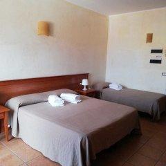 Отель B&B Puerto Seguro Италия, Пиццо - отзывы, цены и фото номеров - забронировать отель B&B Puerto Seguro онлайн комната для гостей фото 5