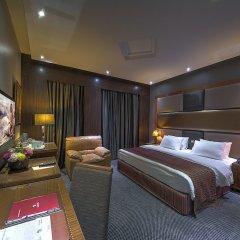 Отель Delmon Palace Дубай