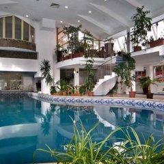 Отель Snezhanka Apartments TMF Болгария, Пампорово - отзывы, цены и фото номеров - забронировать отель Snezhanka Apartments TMF онлайн бассейн