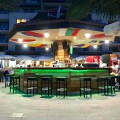 Отель Obzor Beach Resort Аврен гостиничный бар