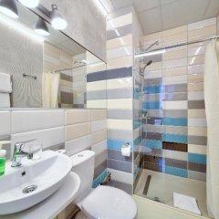 Апарт-Отель Комфорт 3* Стандартный номер фото 18