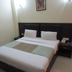 Отель Airport Hotel Venus Индия, Нью-Дели - отзывы, цены и фото номеров - забронировать отель Airport Hotel Venus онлайн комната для гостей фото 5