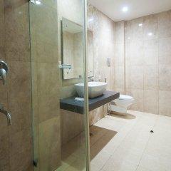Hotel Apra International ванная фото 2