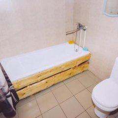 Гостиница Domvgeche в Шерегеше отзывы, цены и фото номеров - забронировать гостиницу Domvgeche онлайн Шерегеш ванная фото 3