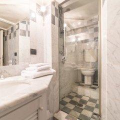 Отель Lovely Goldoni Флоренция ванная фото 2