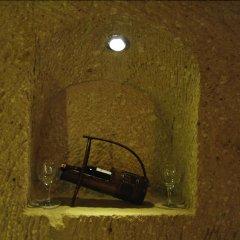 Отель Iris Cave Cappadocia сауна