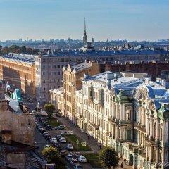 Гостиница Indigo Санкт-Петербург - Чайковского фото 6