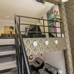 Отель NIDA Rooms Central Pattaya 194 Паттайя в номере
