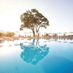 Отель Belmond Reid's Palace Португалия, Фуншал - отзывы, цены и фото номеров - забронировать отель Belmond Reid's Palace онлайн бассейн