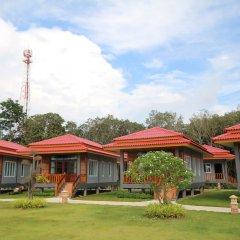 Отель Lanta Lapaya Resort фото 18